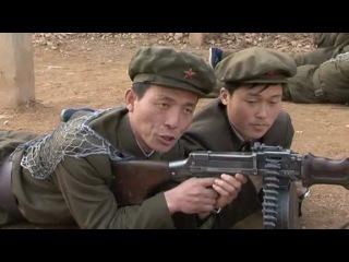 Клятва ополченцев КНДР   vk.com/NorthKorea