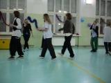 Иркутск. Школа танцев